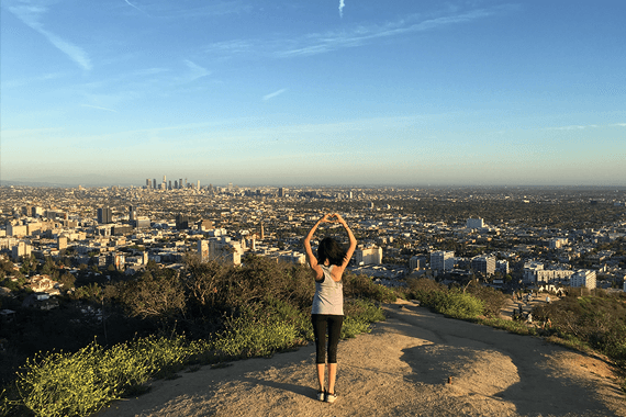 West Hollywood Vegan Travel Guide | Runyon
